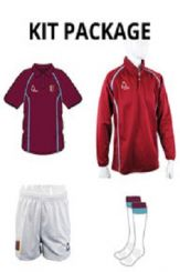St Cuthbert's Catholic High School P.E. Kit Package