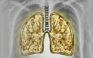 Diketones and Popcorn Lung