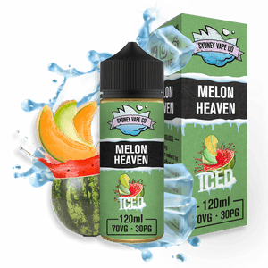 Melon Heaven - ICED