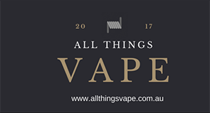All Things Vape