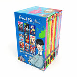 Enid Blyton's St. Clare's 9-book Set
