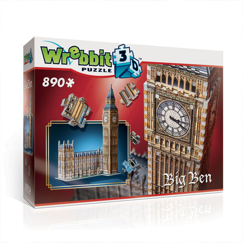 The Classics Collection: Big Ben