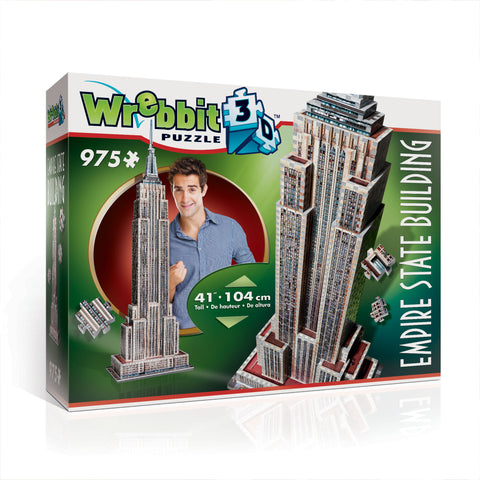 The Classics Collection: Empire State Building