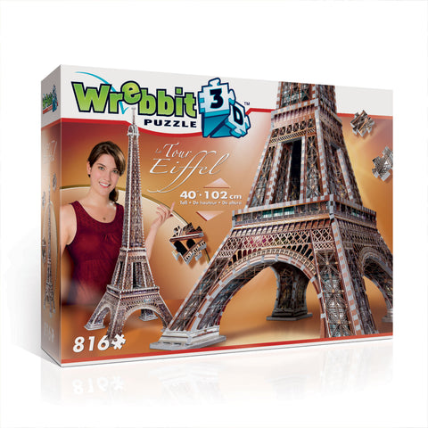 The Classics Collection: La Tour Eiffel