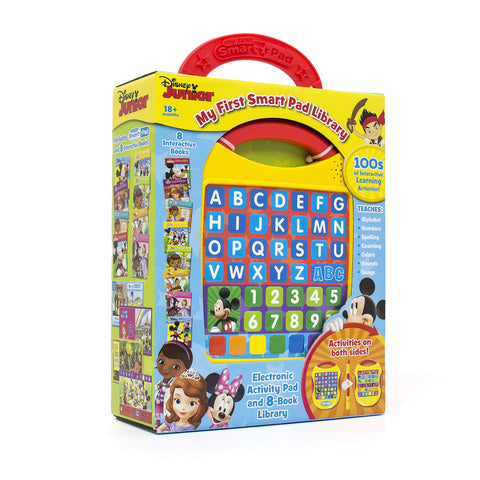 My First Smart Pad: Disney Junior