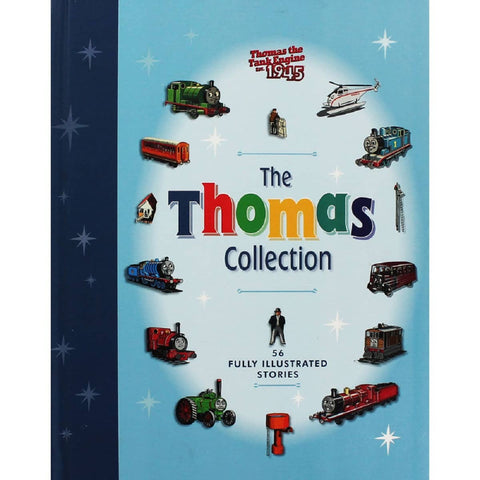 The Thomas Collection