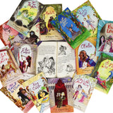 The Shakespeare Stories 16-book Boxed Set