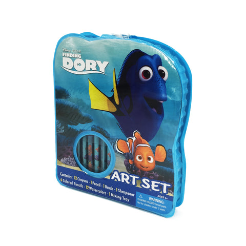 Finding Dory Small Character Art Case