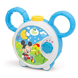 Disney Baby Mickey Projector