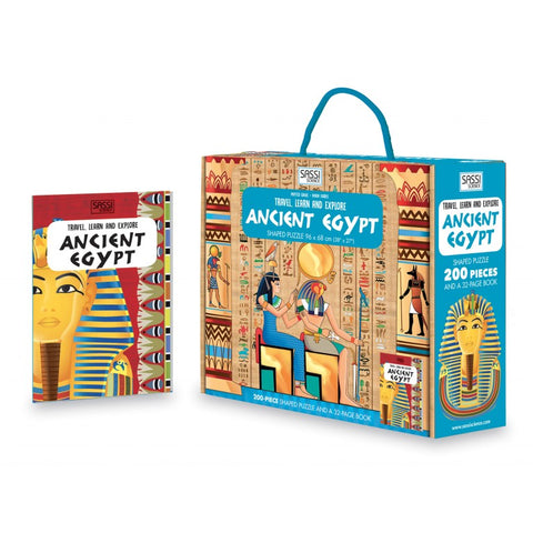 Travel, Learn and Explore: Ancient Egypt