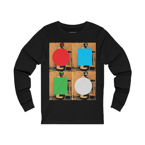 Shapes & Culture Long Sleeve