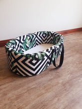Signature Cotton Carrycot