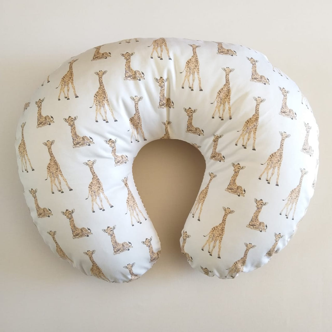 Cotton Feeding Pillow