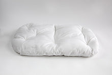 Kocoon Merino Moses Mattress / Nesting Cushion