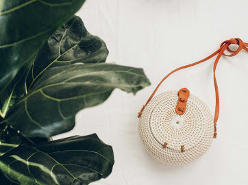 The Roundie Bag