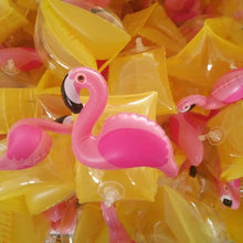 Flamingo Float Bands