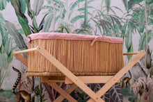Moses basket KOCOON Ethereal bamboo collection - Zen