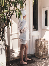 Signature Linen Sleepwear