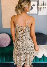 All About Leopard - Cream