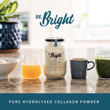 Be Bright Pure Collagen Powder