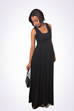 Maximum Dress - Black
