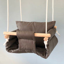 Hanging Baby & Toddler Swing