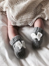 Valentino Angel Baby Booties