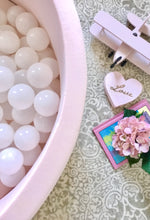 Bespoke Baby and Toddler Full Ball Pond