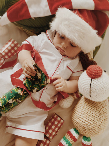 Signature Childrens' Christmas Sleepwear