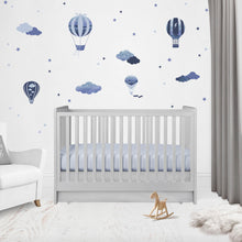 Fly Away With Me Wall Art