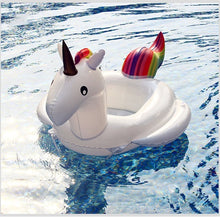 PRE-ORDER: Baby Unicorn Float
