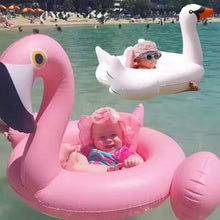 PRE-ORDER: Baby Pink Flamingo Float