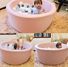 Bespoke Mini Ball Pond