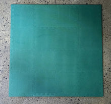 Solid Emerald Green Playmat Tiles