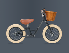 Charcoal Sammy Balance Bicycle