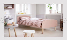 FLEXA DOTS SINGLE BED
