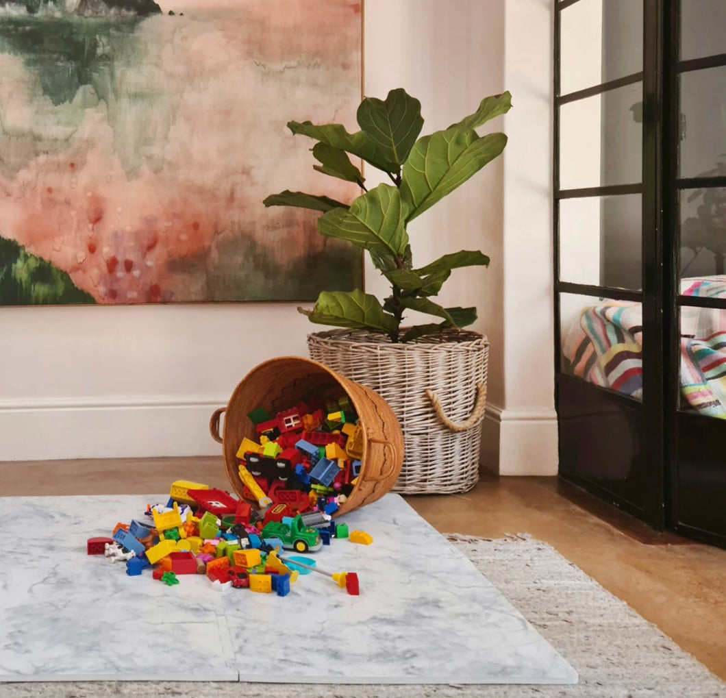 Marble Daze Tile Playmat