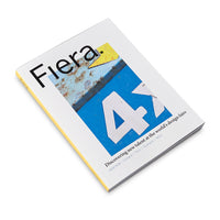 Fiera Magazine - Issue 4
