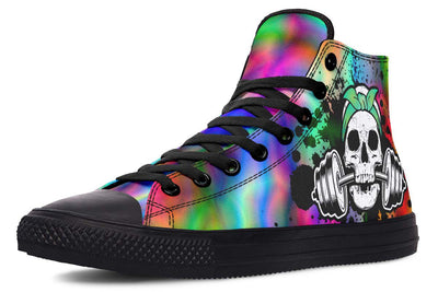 Splat Skull Electric
