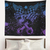 Drag Premium Wall Tapestries