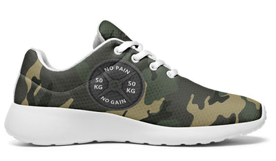 Camo Weights 50 Kg