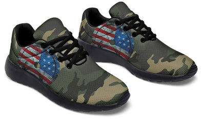 USA Weights Camo