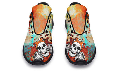 Splat Skull Mandarin Mix