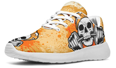 Splat Skull Orange Juice