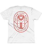 Cotton City Radio / White