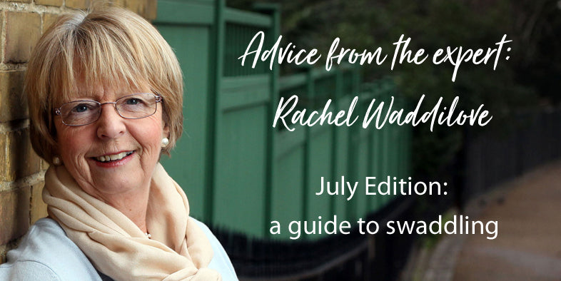 A Guide to Swaddling