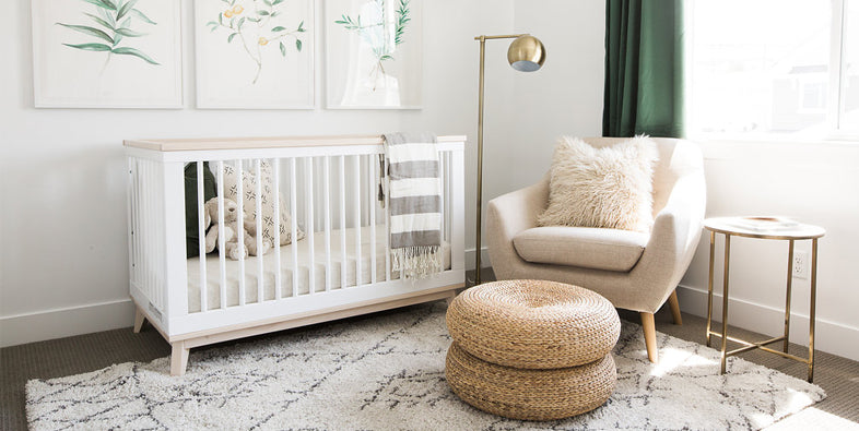10 Nursery Essentials