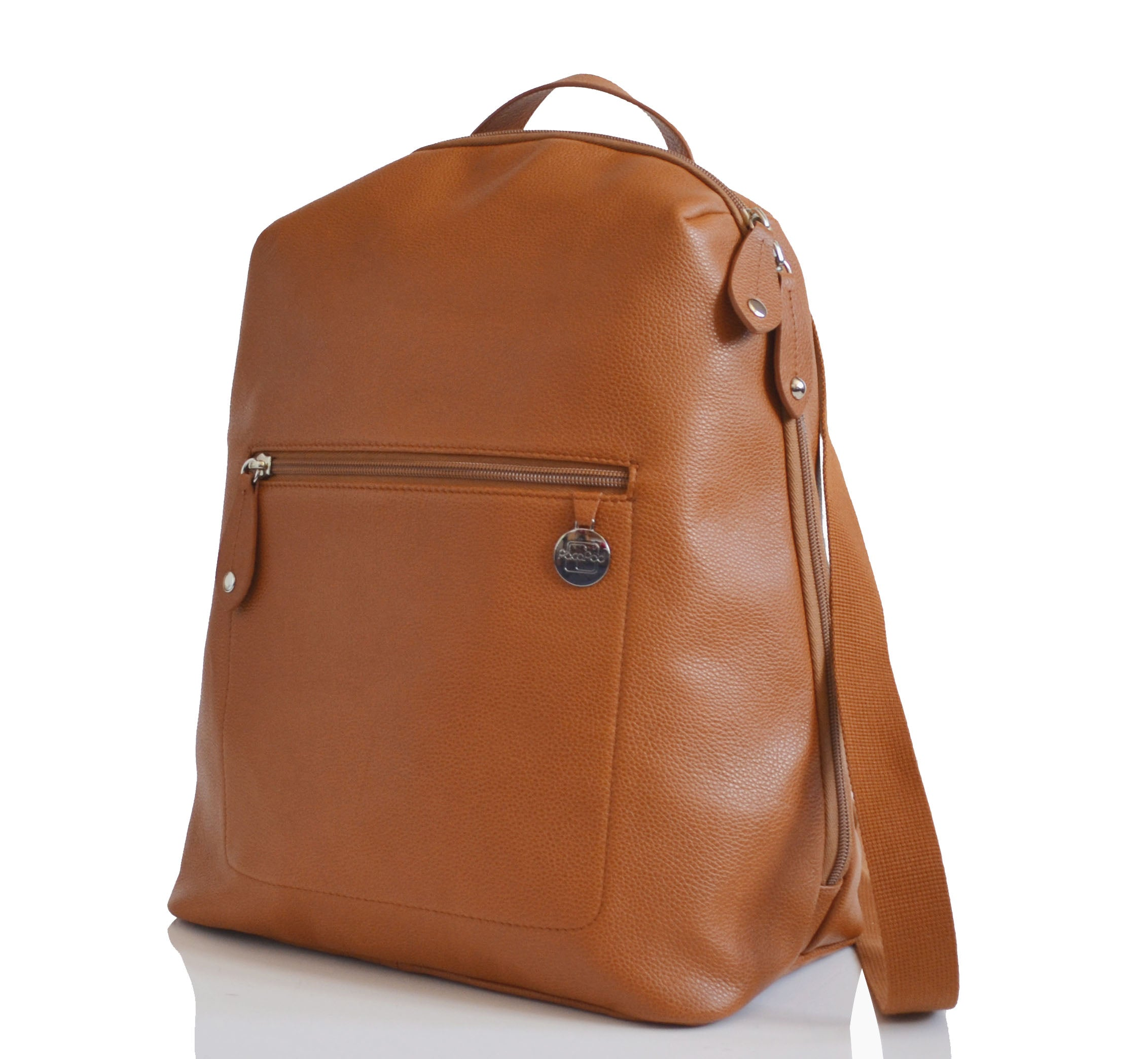 Hartland Leather - tan