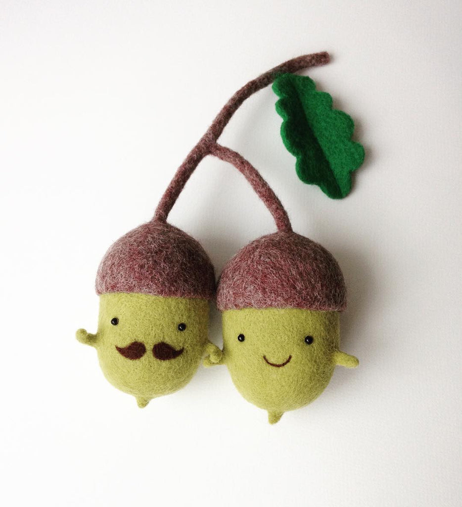 Manooni acorns - Image source: manooni_shop Instagram