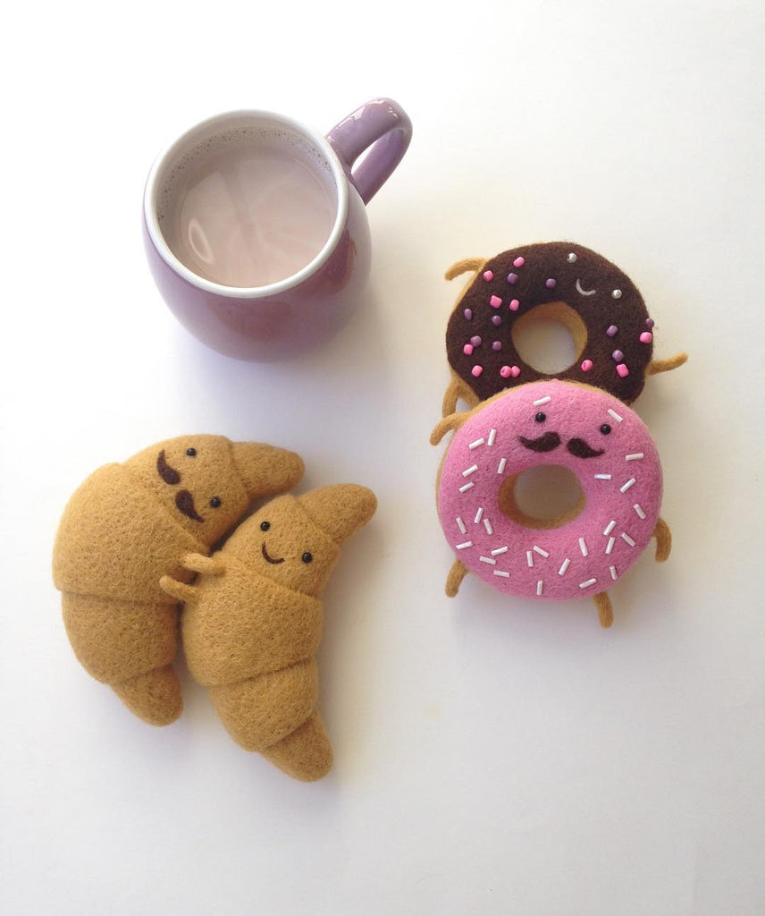 Manooni donuts - Image source: manooni_shop Instagram